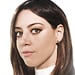 Aubrey Plaza Spills 3 Secrets from the Parks and Rec Set