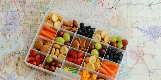 10 Clever Food Hacks That Will Change How Your Kids Snack On The Go