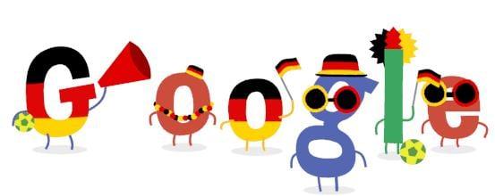 Germany vs. Portugal