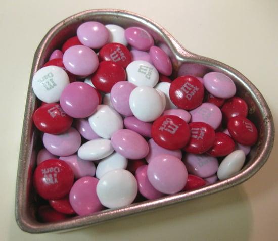 Do You Purchase Seasonal Candy?