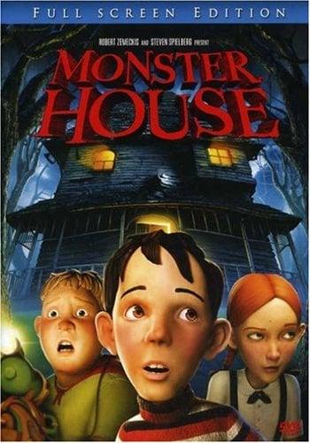 Monster House (PG)