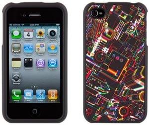 iPhone 4 Cases 2010-09-03 08:30:54