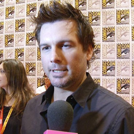 Len Wiseman Total Recall Interview at Comic-Con (Video)