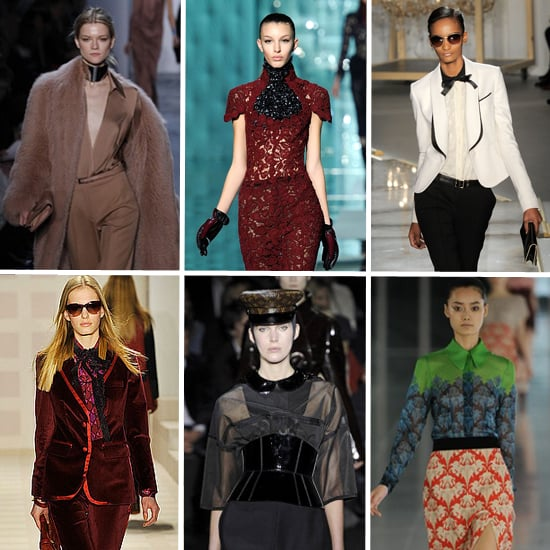 Fall 2011 Fashion Trend Report