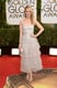 Sarah Paulson at the Golden Globes 2014
