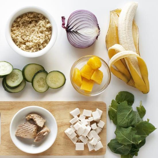 2-Week Clean-Eating Plan: Day 6 | Recipes