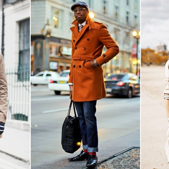 Men's Shopping and Style Guide Chicago