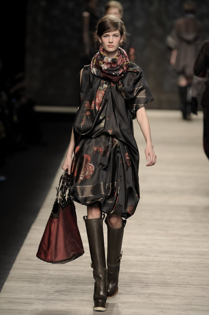 Paris Fashion Week: Kenzo Fall 2009