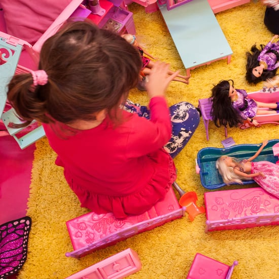 The Barbie Project