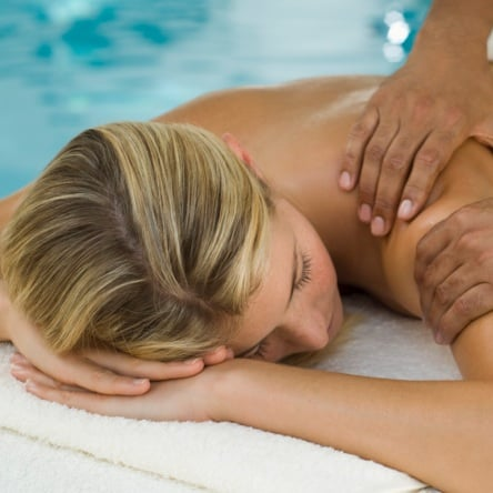 Get $50 Spa Specials During Spa Week, October 10-16