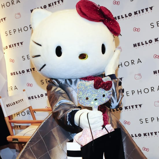 10 Cool Facts About Hello Kitty