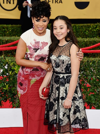 Selenis Leyva Reveals How Her Mom Used to Pull Branches Off Trees and Threaten to Whip Her When She Misbehaved: 'I Can't Do That