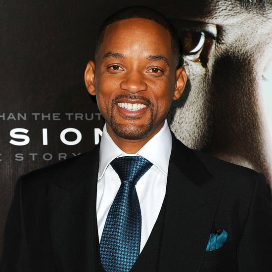 Will Smith Talks About Getting Into Politics 2015