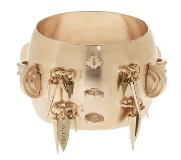 Fallon XL Machine Age Spiked Bangle: Love It or Hate It?