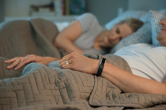 Fitbit Wants To Help You Get A Good Night's Sleep