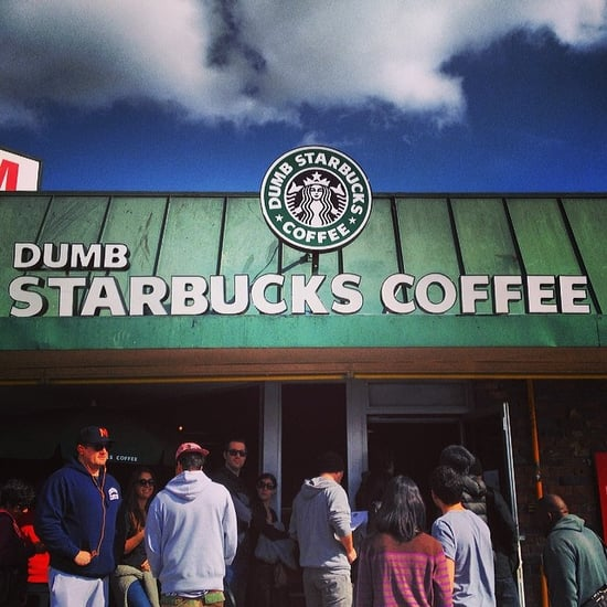 Dumb Starbucks Photos
