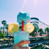 The 1 Drink You Have to Order From Disneyland This Summer