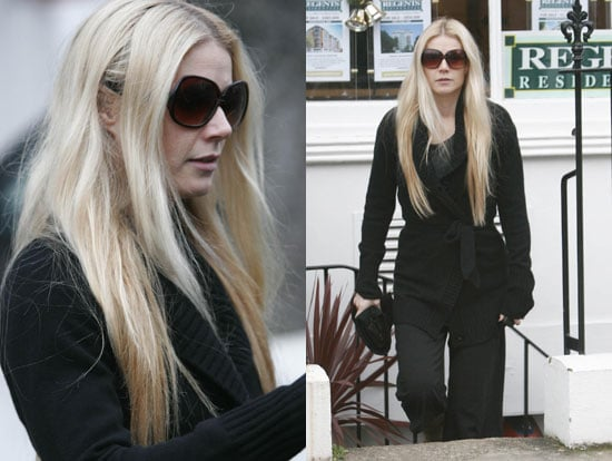 Gwyneth and Apple Are an Adorable Pair