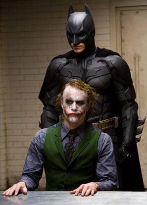 Biggest Headlines of '08: The Dark Knight's Insane Success