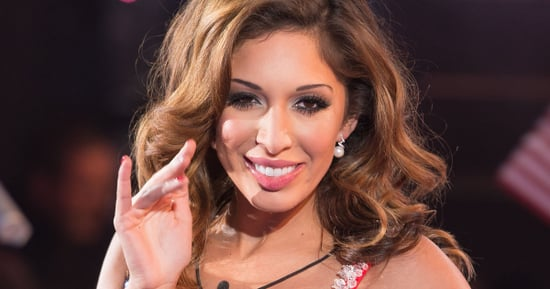 Farrah Abraham Is Very Proud Of Her Third Breast Augmentation