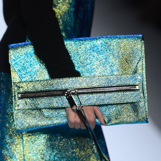 Fashion Week Runway Accessories For Fall 2013