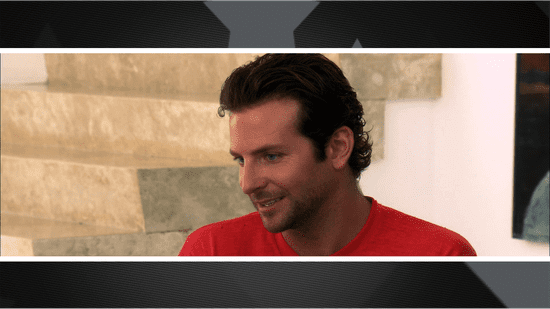 """Bradley Cooper Says Limitless Is His """"Greatest Role"""""""