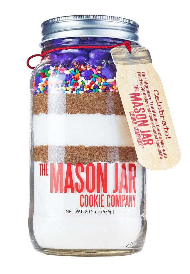 The Mason Jar Cookie Company