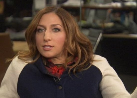 Chelsea Peretti Teases Farley's 'Kroll Show' Fate