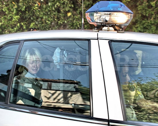 Paris Back to Jail!!!!!!