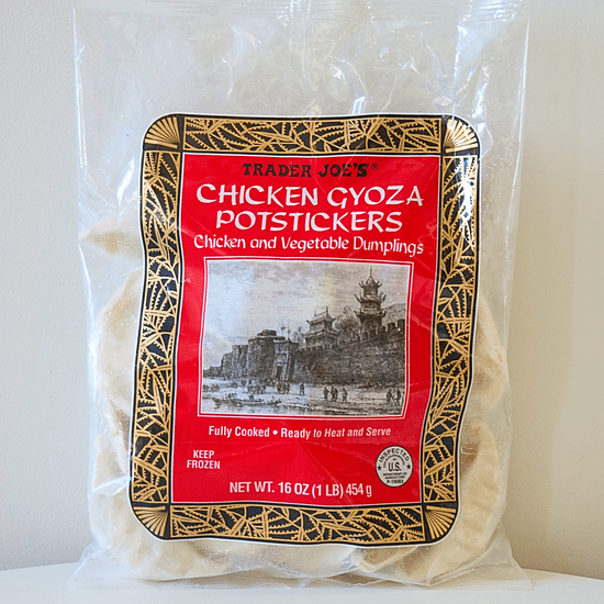 Best Frozen Meals From Trader Joe's