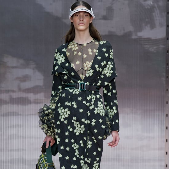 Marni Spring 2014 Runway Show | Milan Fashion Week