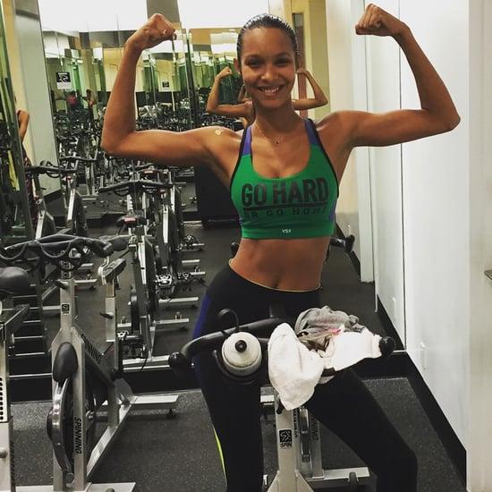 Lais Ribeiro Fitness Inspiration