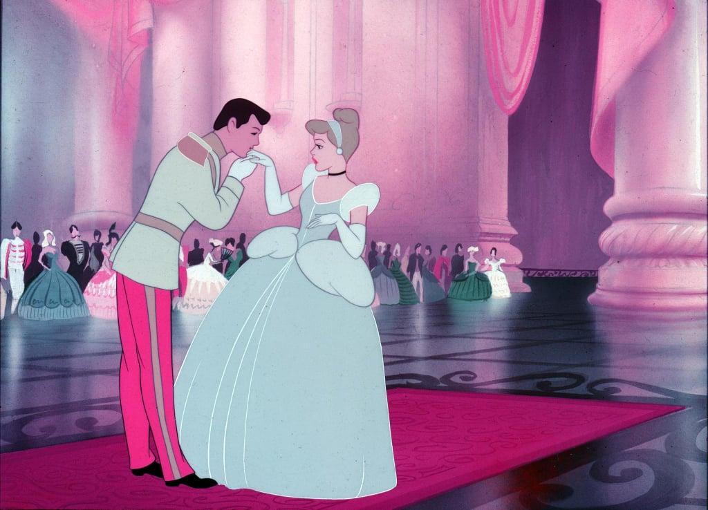 Cinderella, 1950