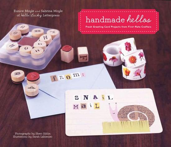 Home Library: Handmade Hellos