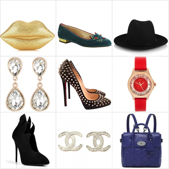 Fashion Accessories Gifts For Christmas 2014