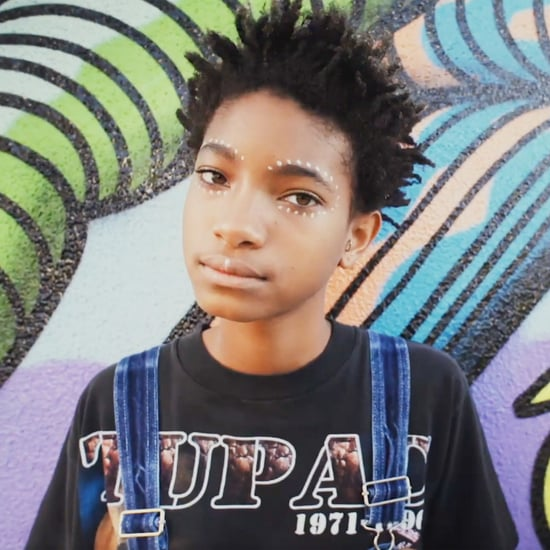 "Willow Smith ""F Q-C #7"" Music Video"