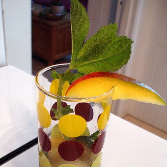 Happy Hour: Easy Mango Mojito
