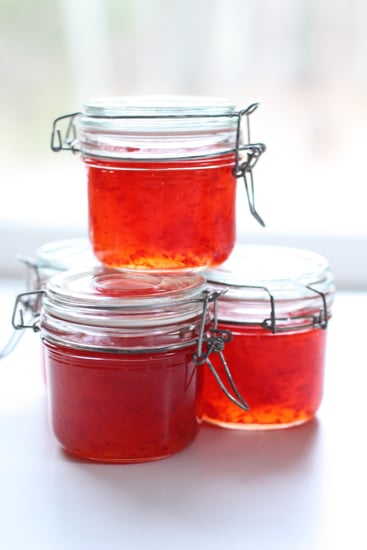 How to Make Pepper Jelly