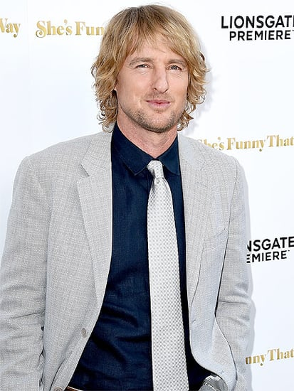 Owen Wilson Opens About Father's Battle with Alzheimer's Disease: It's a 'Rough Thing'