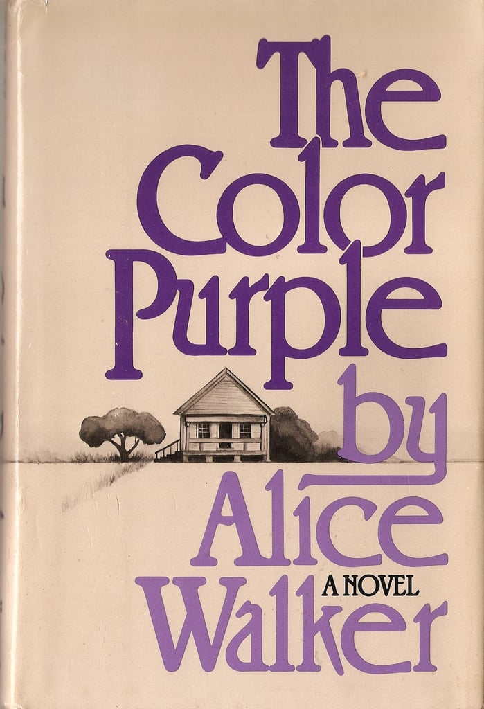 Georgia: The Color Purple by Alice Walker