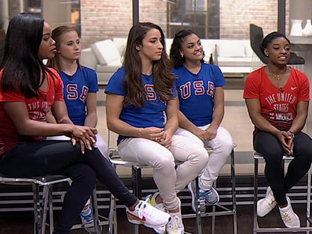 WATCH: Tips From the Final Five on Handling Haters on Social Media!