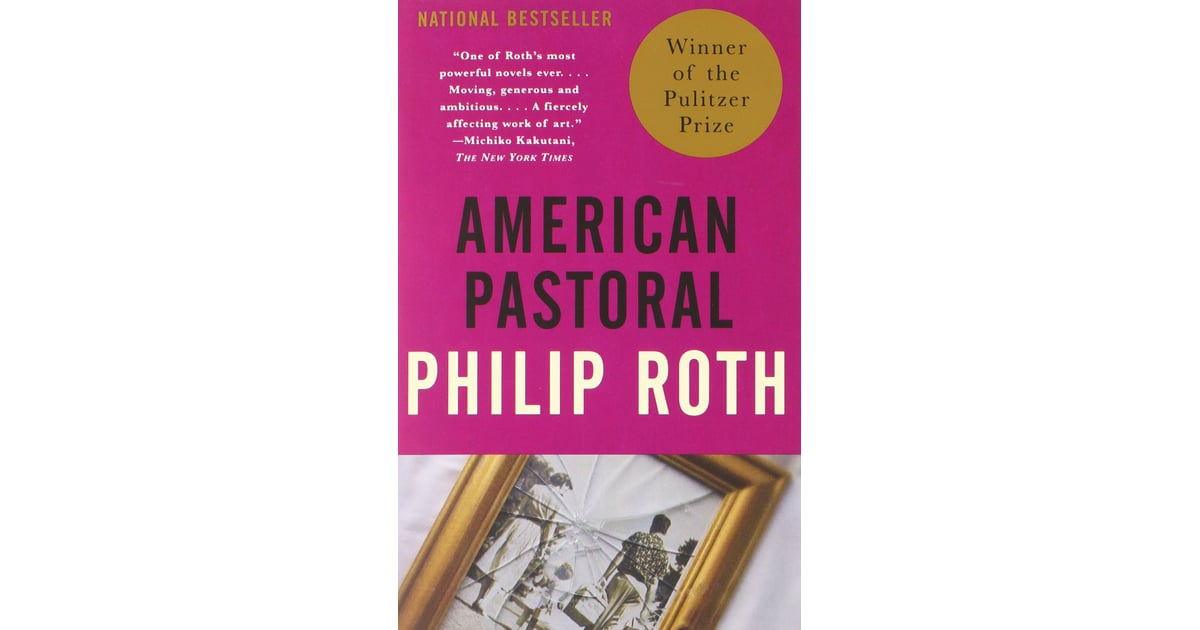 Best Philip Roth Books