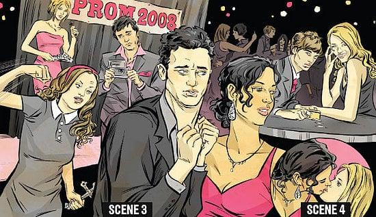 Rewind: This Week's Buzz 2008-02-09 07:00:00