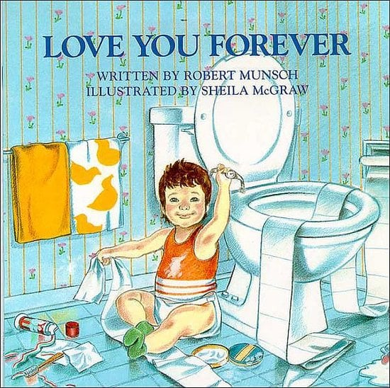 Tear-Jerking Books That Tots Love and Moms Loathe