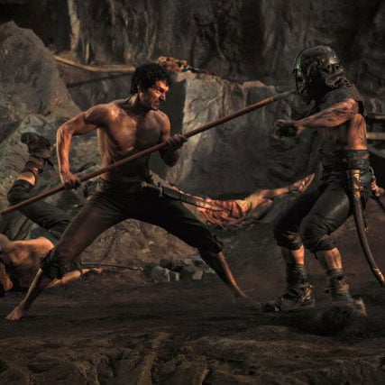 Immortals Wins Box Office
