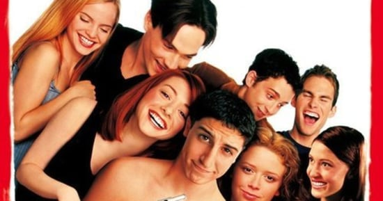 Mena Suvari Hopes It's Not The End For The 'American Pie' Franchise