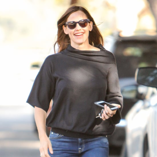 Jennifer Garner Pictures After Ben Affleck Breakup