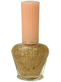 Are You Into The Gold Nail Polish Trend?