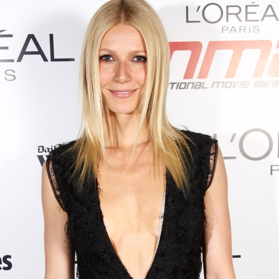 Ross Matthews Loses Weight After Gwyneth Paltrow's Suggestion