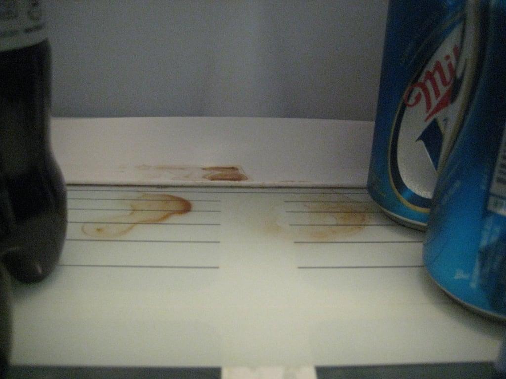 Wipe Spills